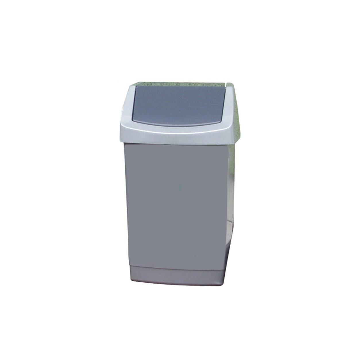 Plastový koš na odpad MINI, 25 l