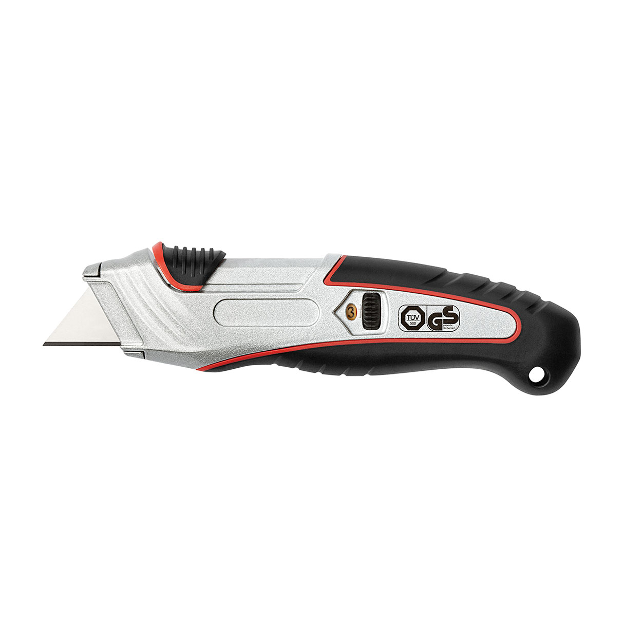 PRO - Bezpečnostní nůž s vysouvací čepelí
