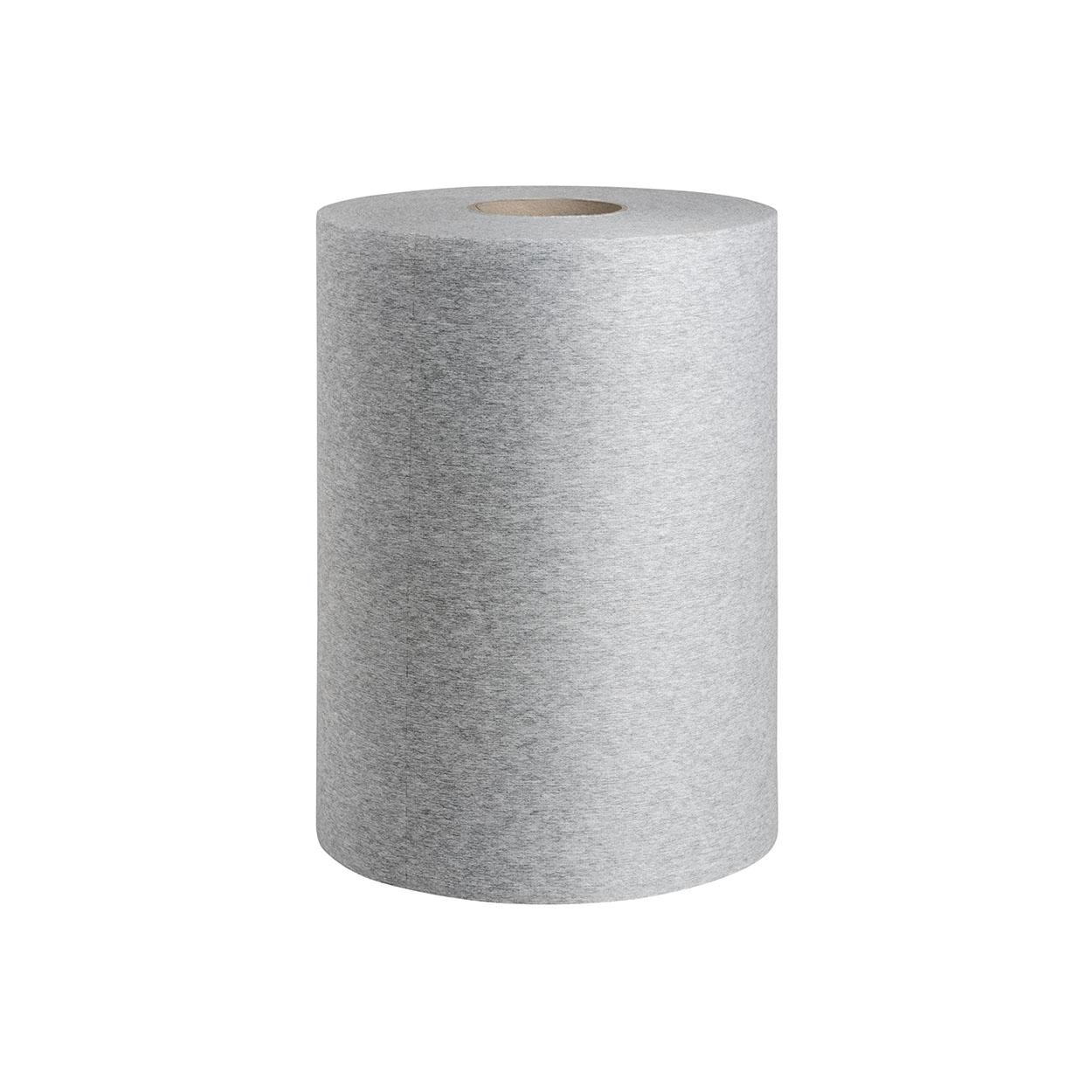 Univerzální průmyslová utěrka z netkané textilie GREY
