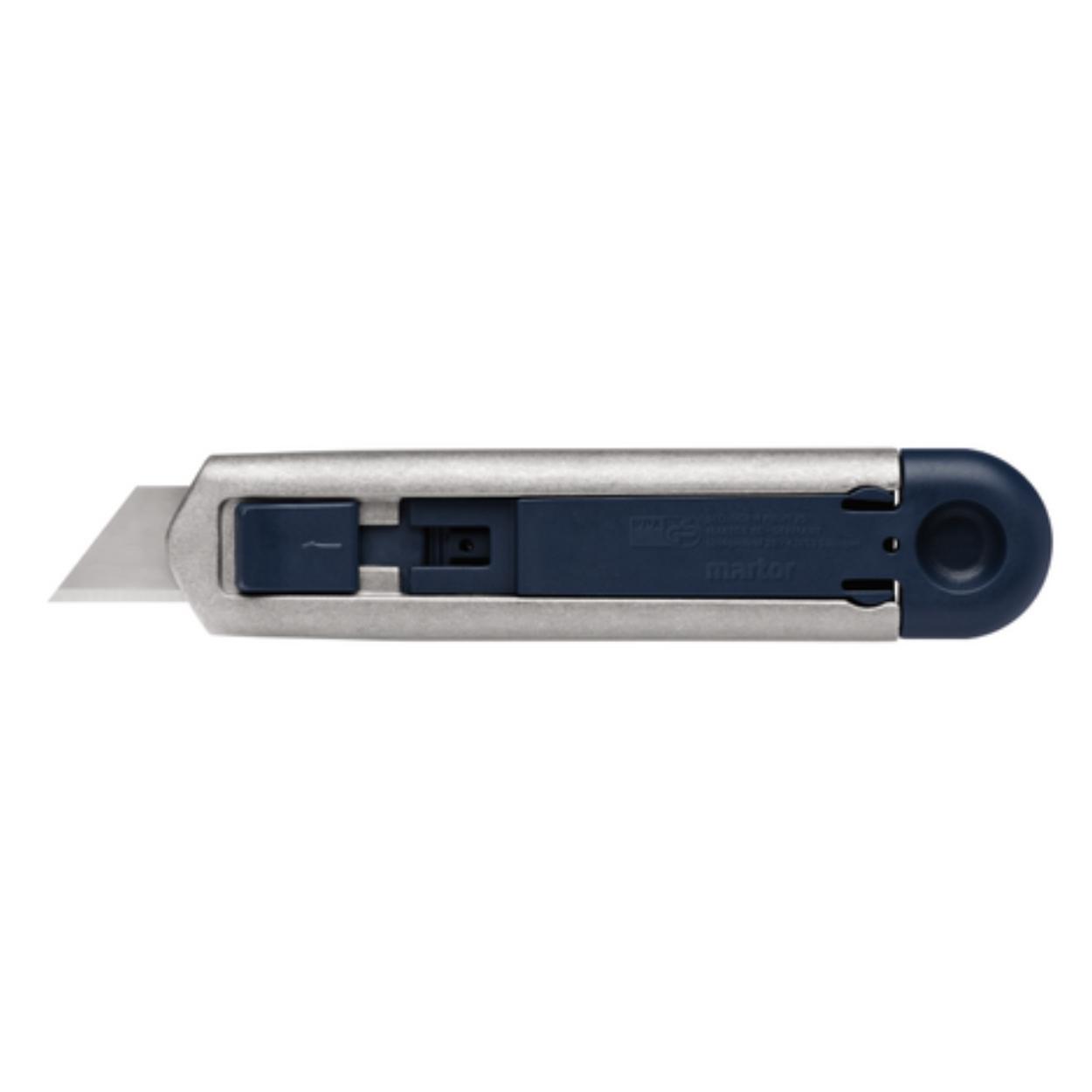 SECUNORM PROFI25 - Detekovatelný bezpečnostní nůž