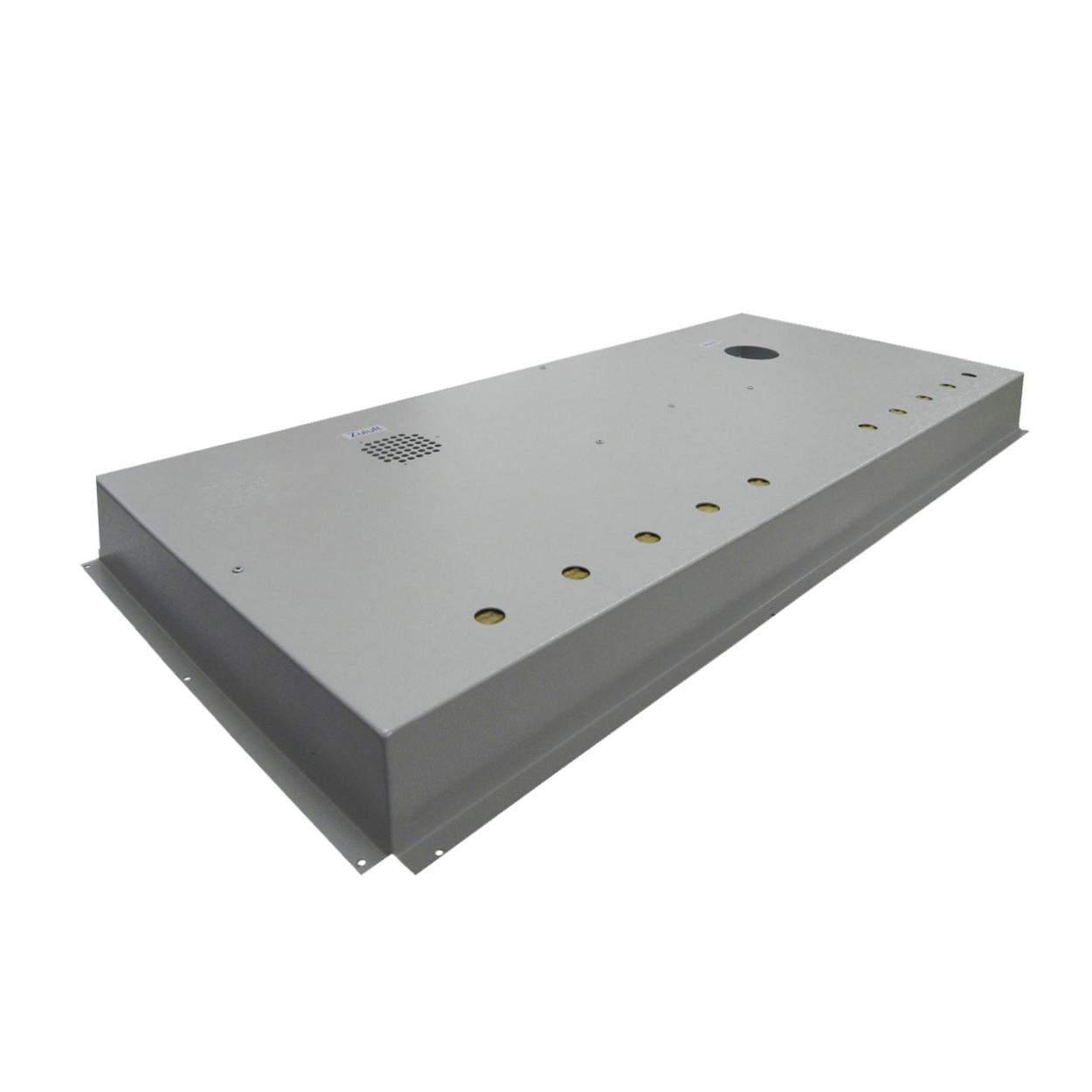 Adaptér k nucené ventilaci s filtrem pro B80-2863-A