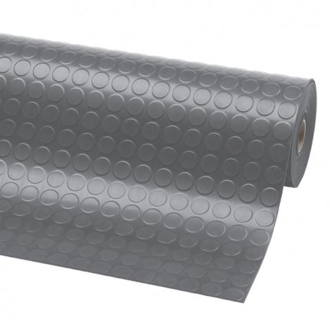 Průmyslová ochranná rohož v roli, 3,5 mm, bublinkový povrch