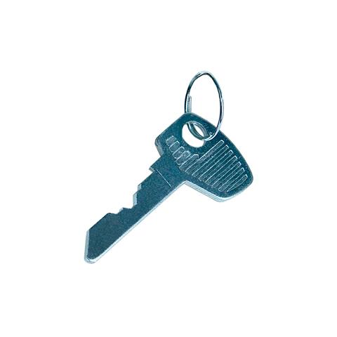 Náhradní klíč k zámku