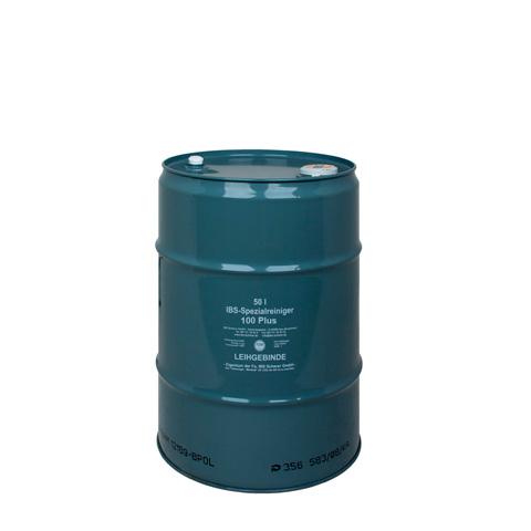 Čisticí kapalina IBS 100 Plus, 50 litrů