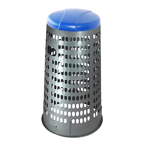 Plastový stojan na odpadkové pytle