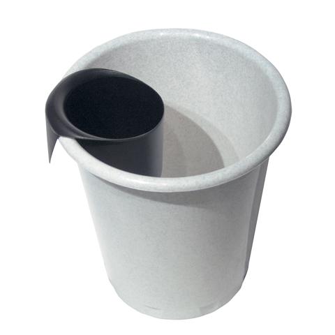 Minikoš pro třídění odpadu