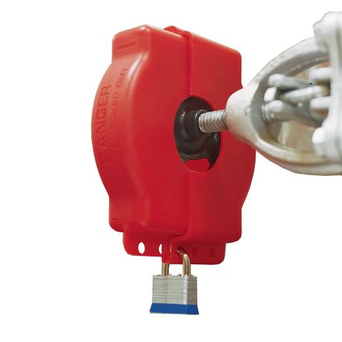 Nastavitelný uzávěr ventilu