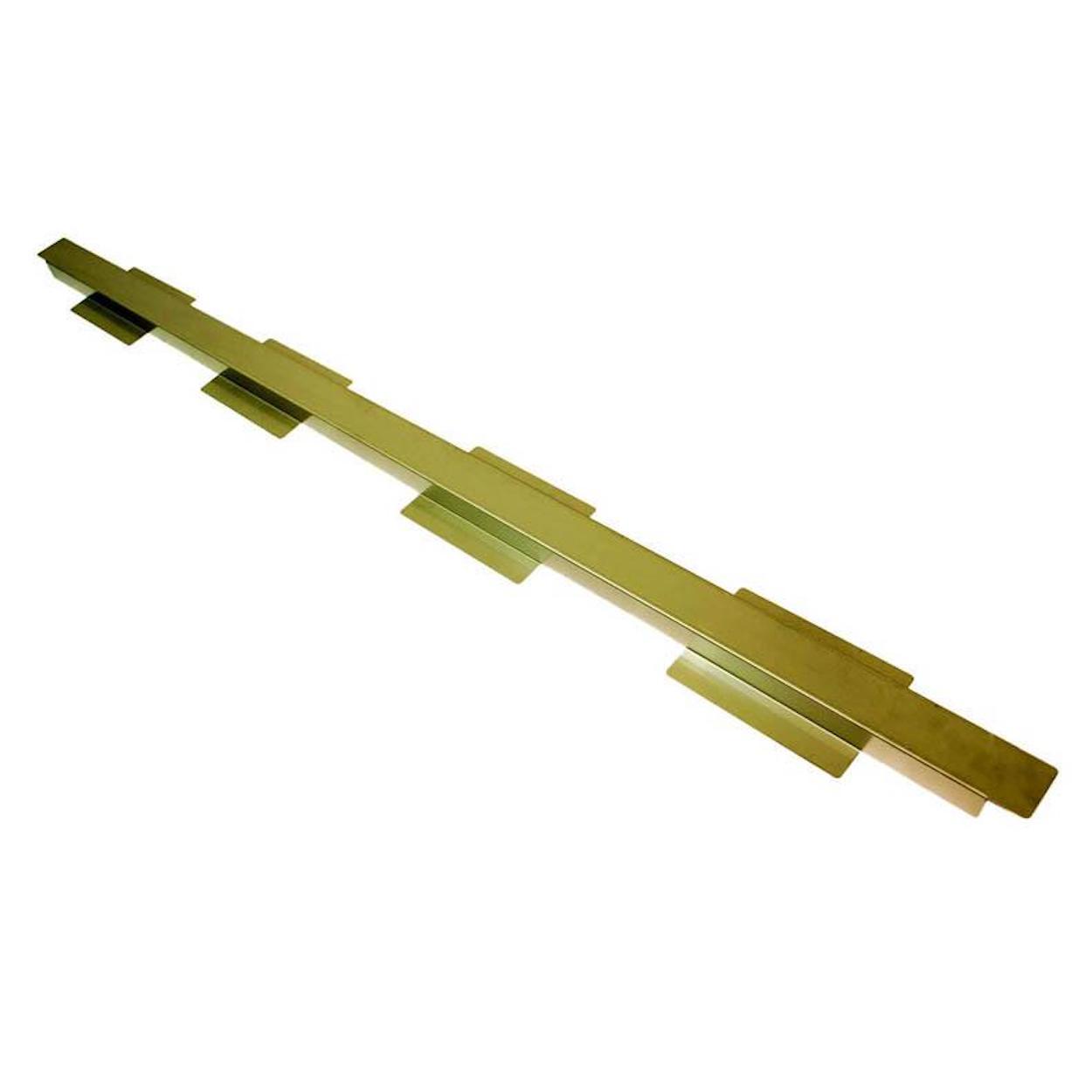 Pás na spojení podlah pro 4 sudy