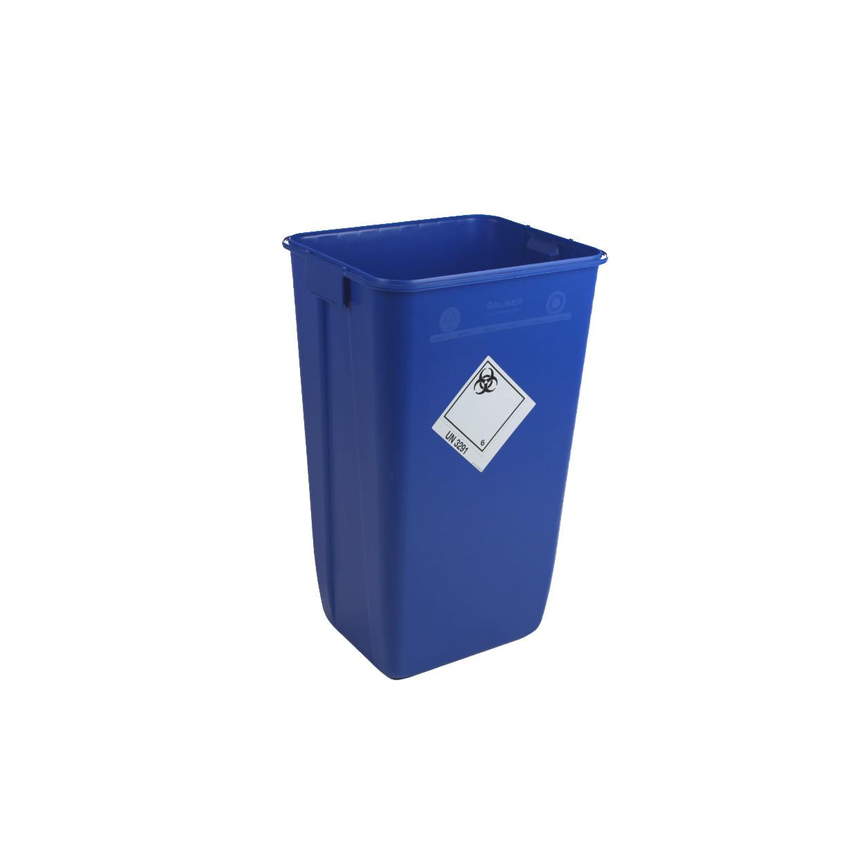 Nádoba na biologický odpad - 60 l