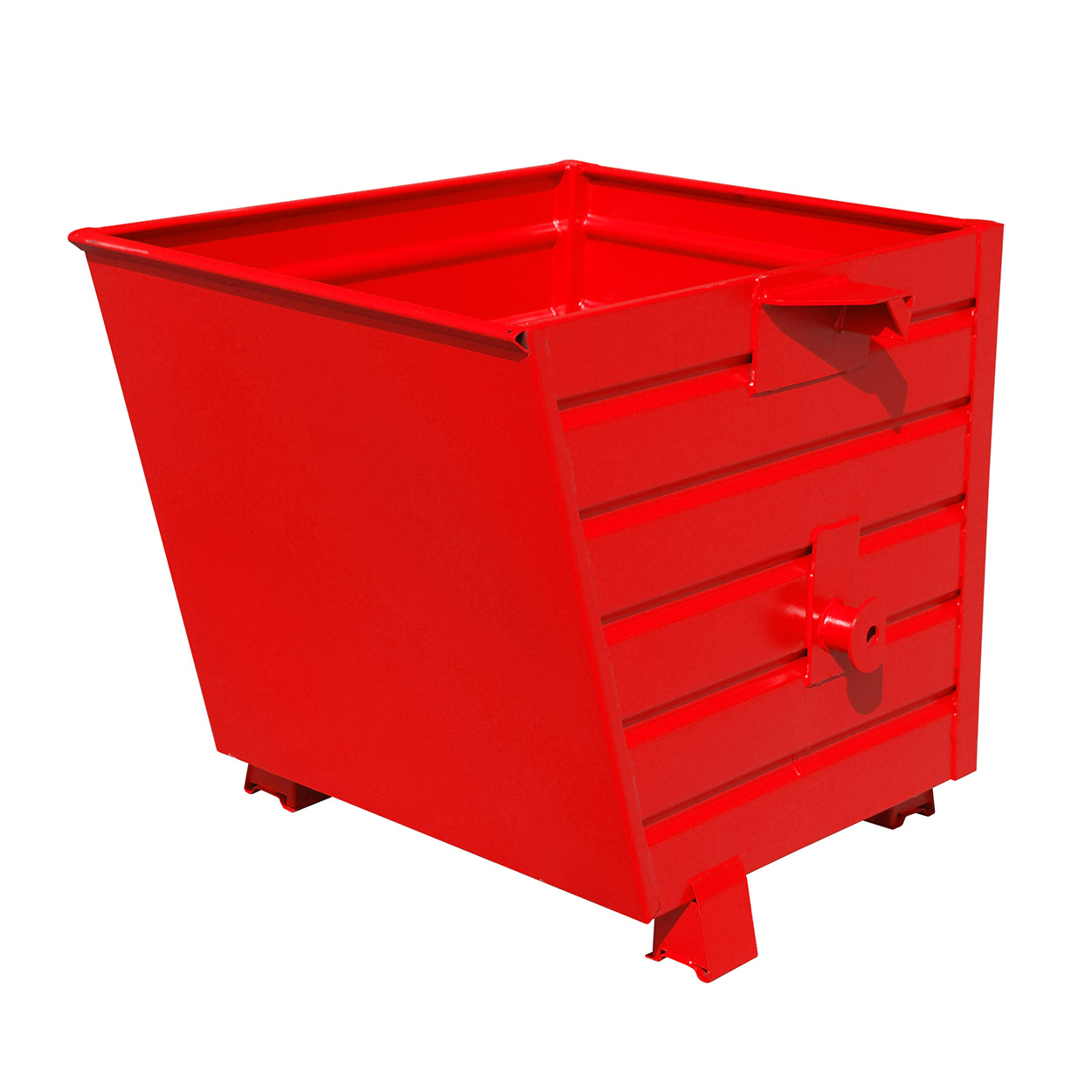 Stohovatelný kontejner TRV