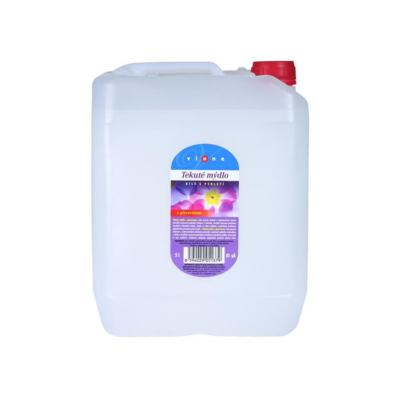 VIONE tekuté mýdlo