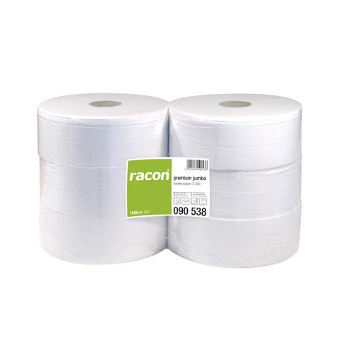 Toaletní papír Jumbo PREMIUM
