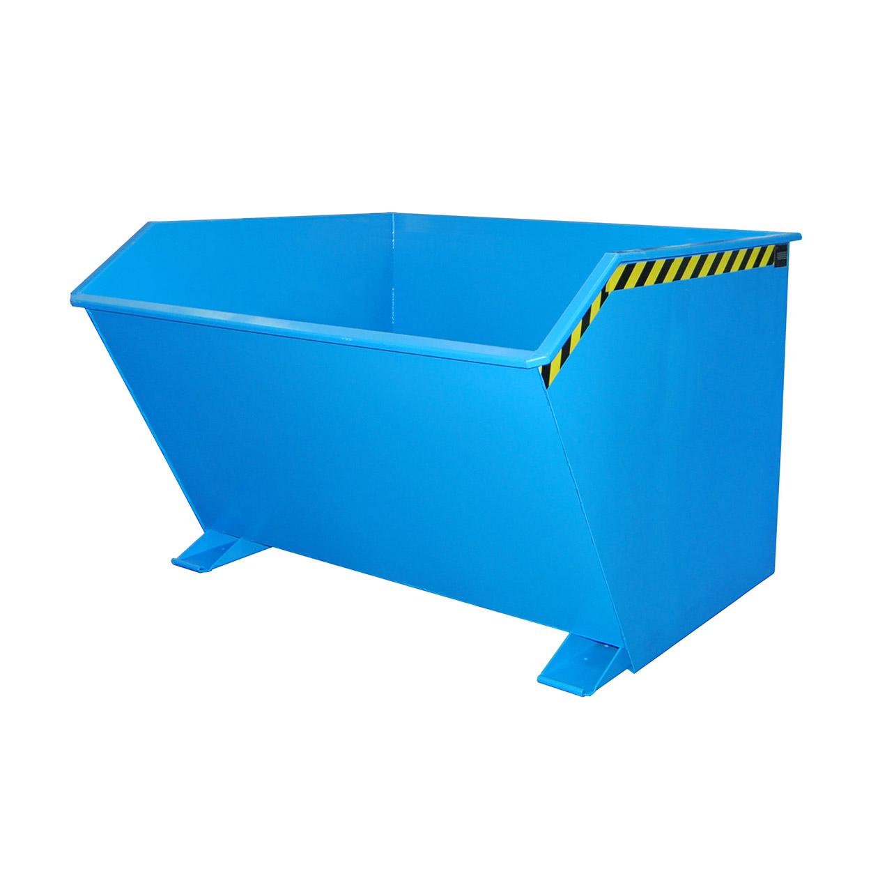 Výklopný kontejner
