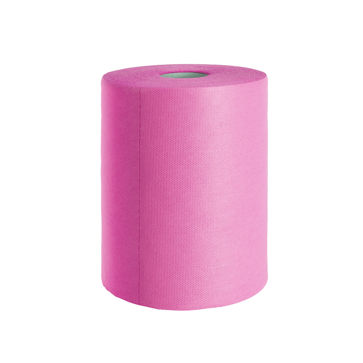 Barevná utěrka pro hrubé čištění - růžová