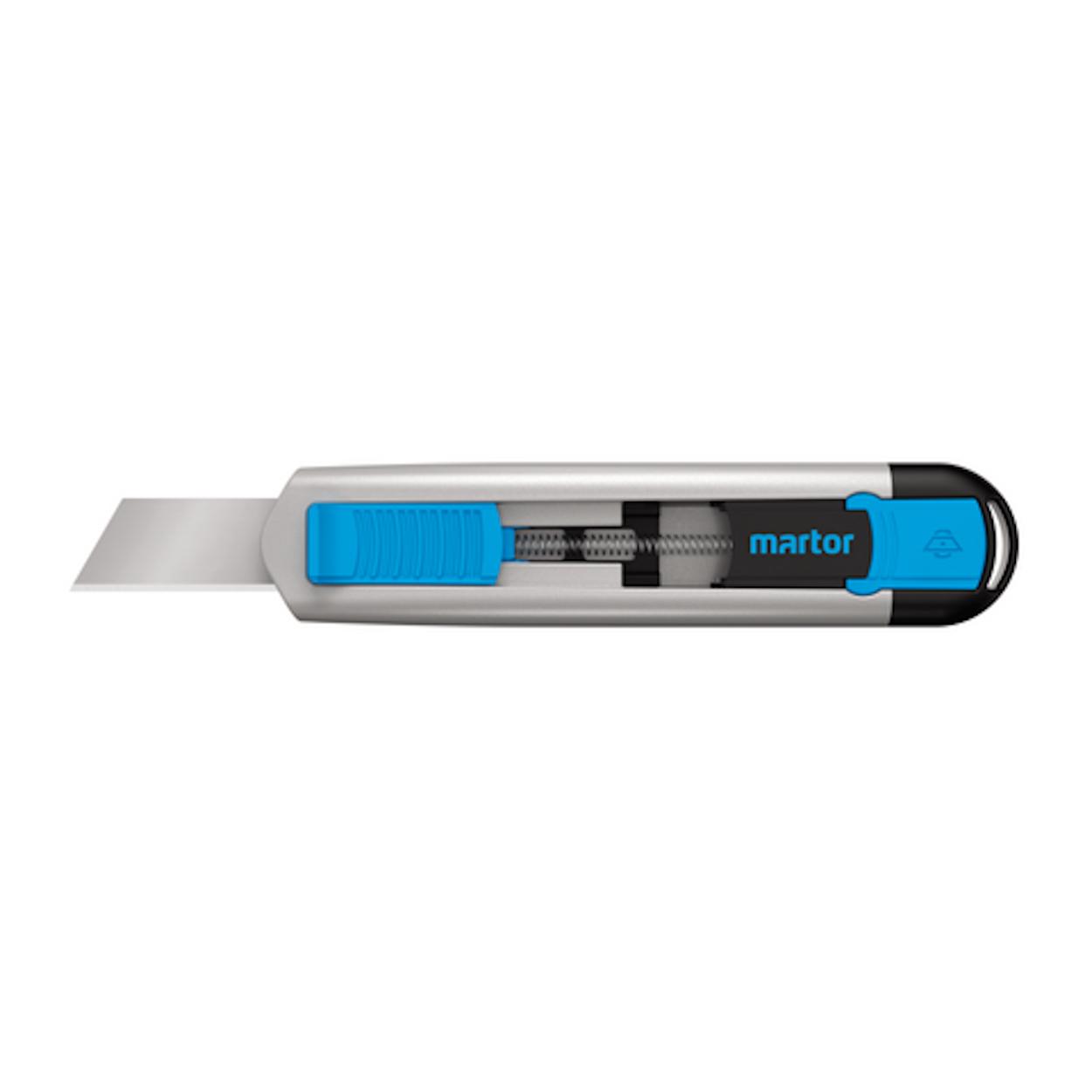 SECUNORM 540 - Bezpečnostní nůž s dlouhou čepelí