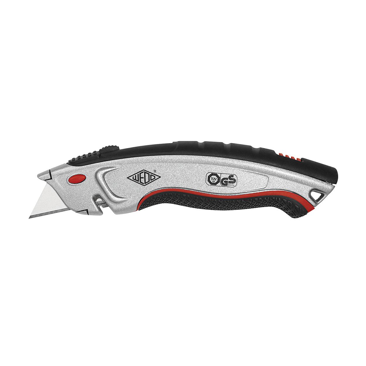 PRO PLUS - Bezpečnostní nůž s rozřezávačem