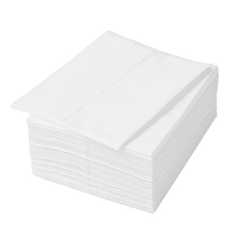 Speciální utěrka pro citlivé čištění PROTEXT Premium, 28 x 36 cm, bílá