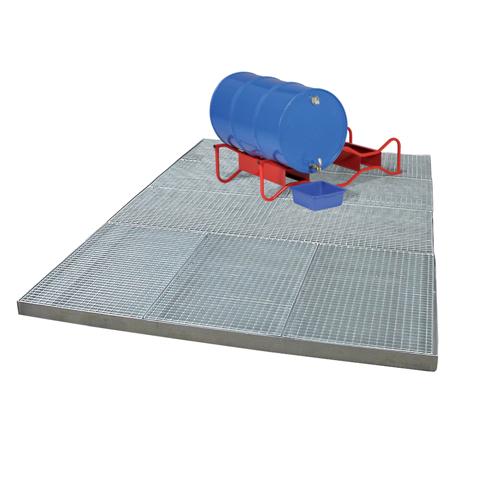 Podlahová plošina