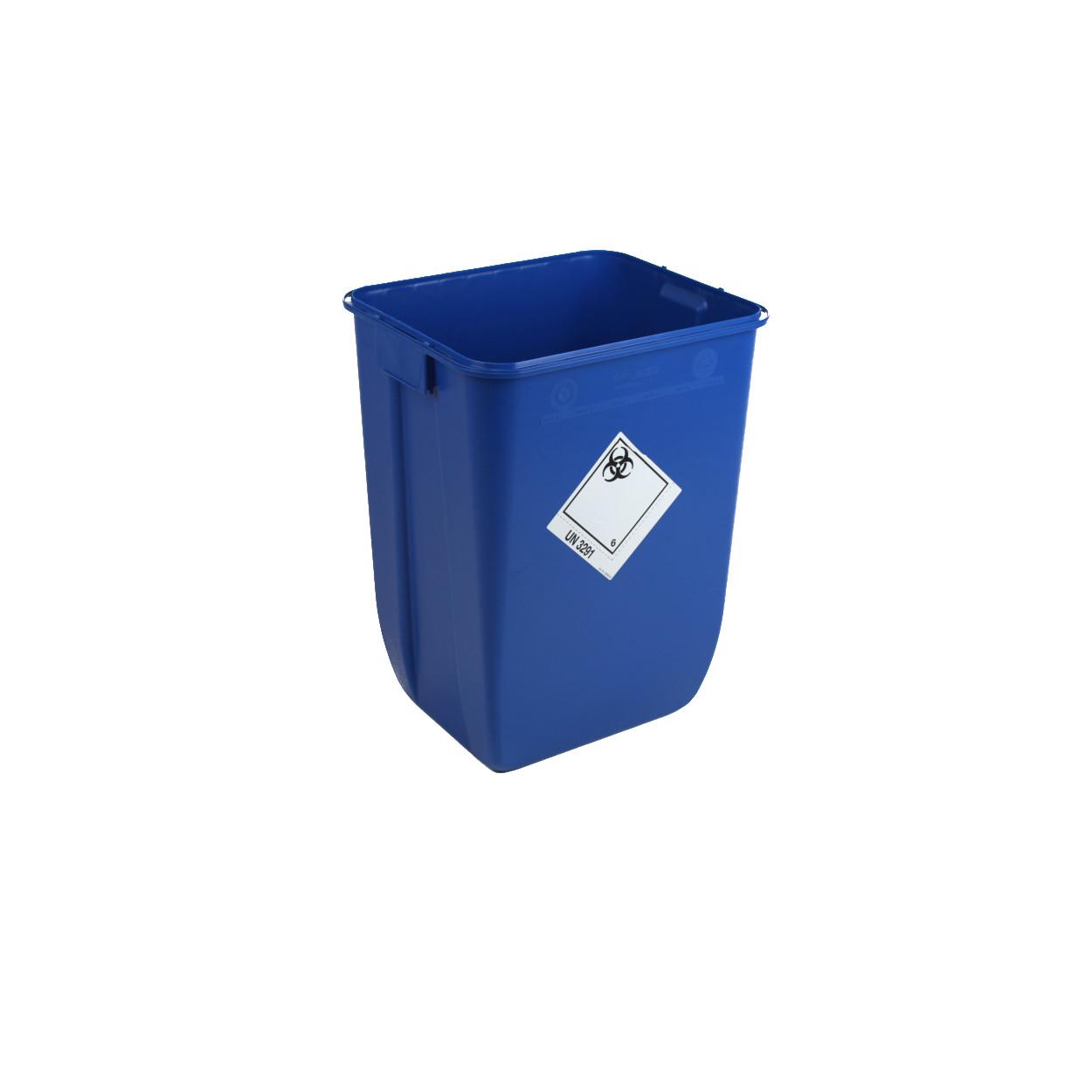 Nádoba na biologický odpad - 50 l