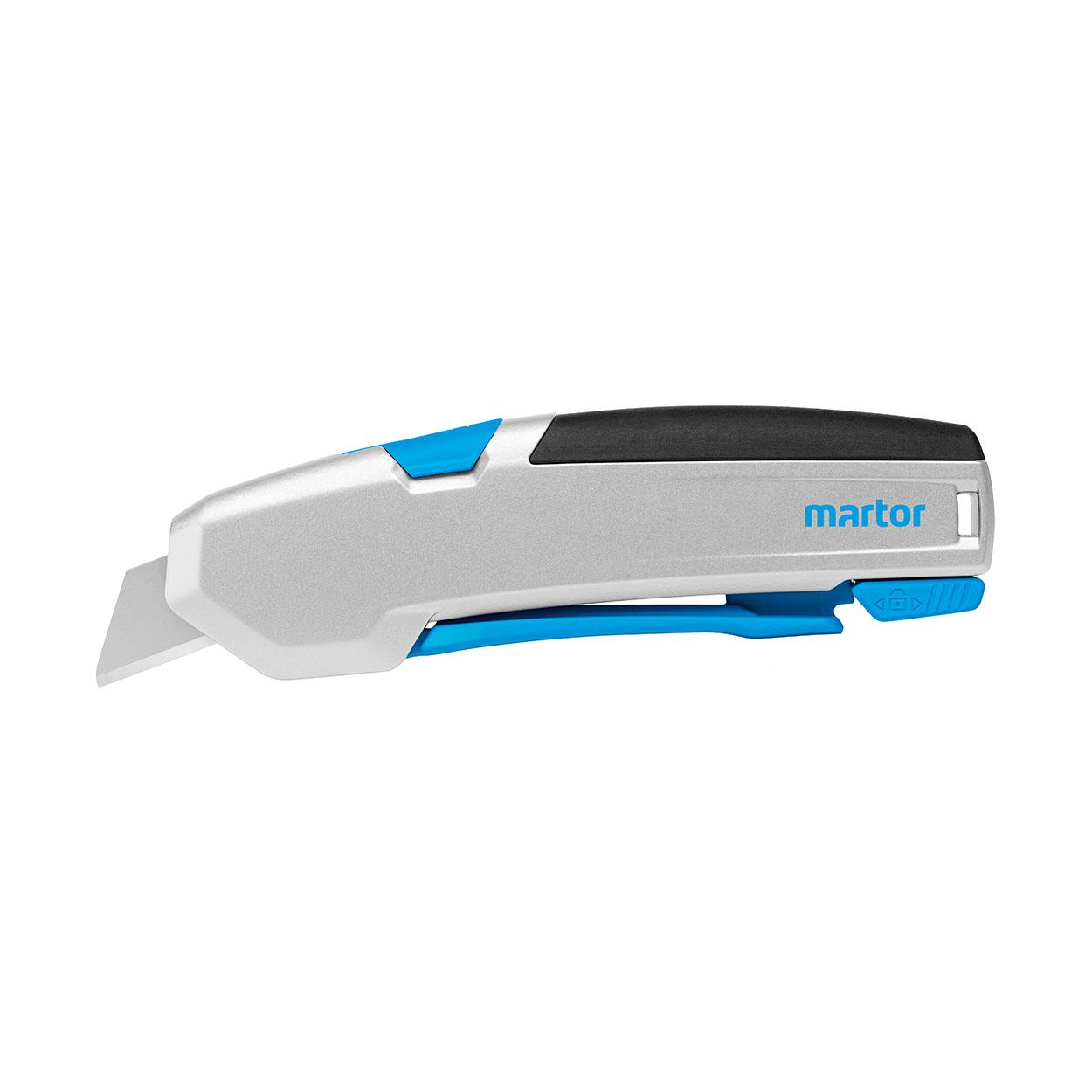 SECUPRO 625 - Bezpečnostní nůž s páčkovým mechanismem