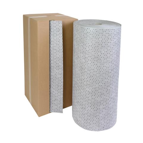Sorpční koberec vysoký, silný, zpevněný a perforovaný