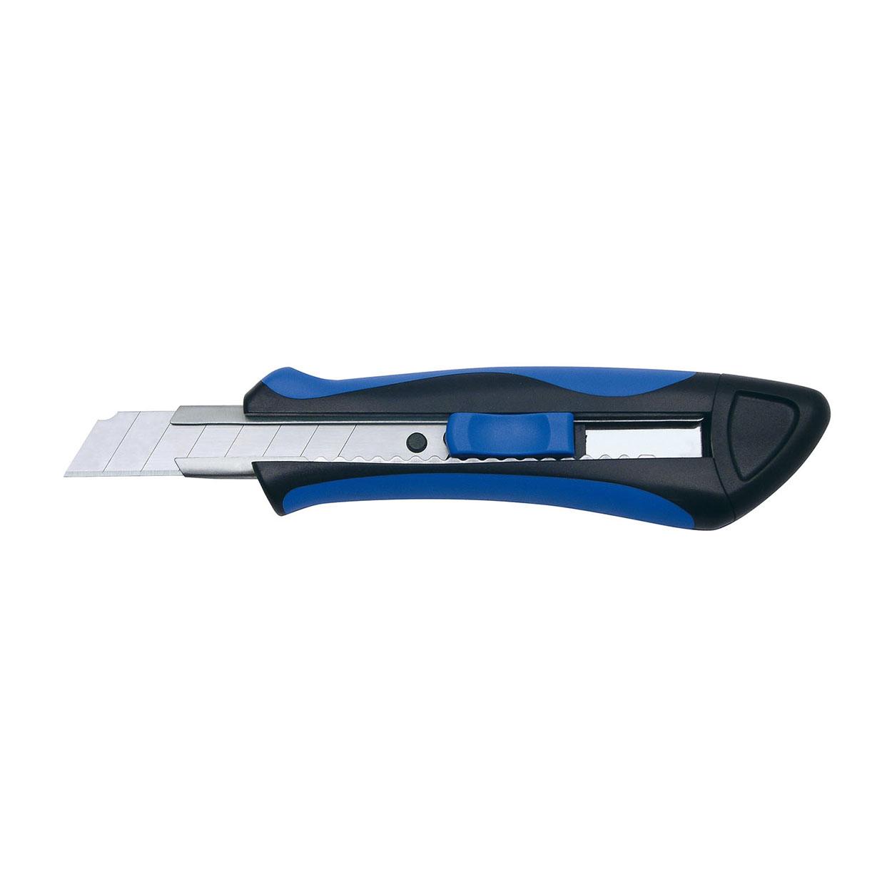 Pracovní nůž s odlamovací čepelí