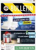 Bulletin - akce poukázky Benizna ZDARMA