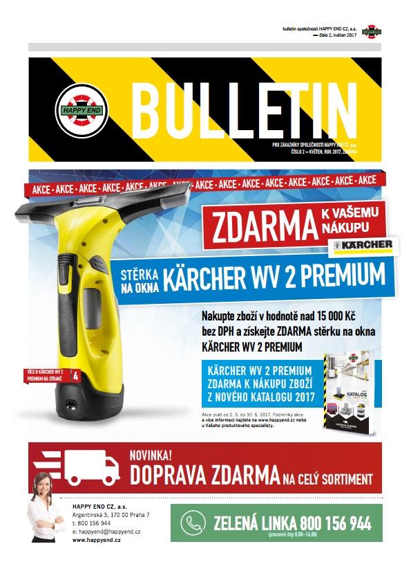 Bulletin 022017