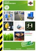 Katalog - čistota, bezpečnost, ekologie 2014/2015