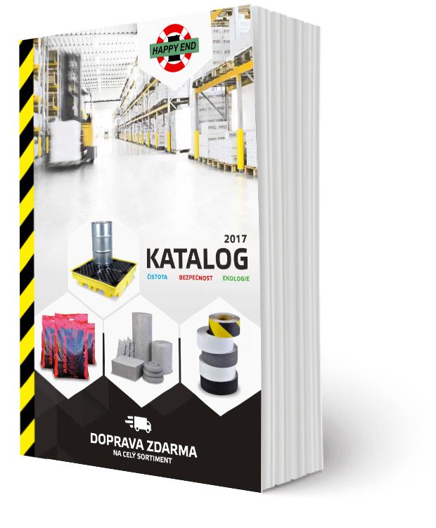 Katalog Jaro/léto 2017