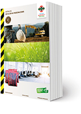 Nový katalog - Čistota, bezpečnost a ekologie jaro/léto 2015