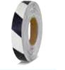Fotoluminiscenční a fluorescenční protiskluzová páska